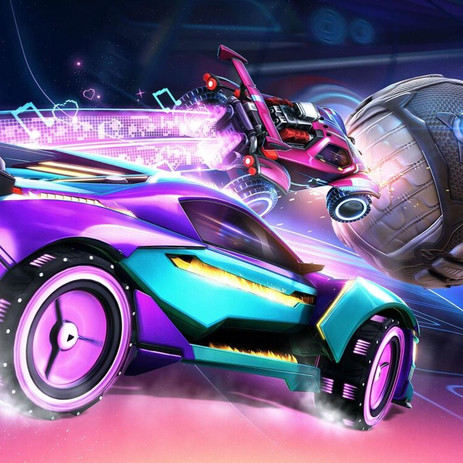Rocket League: Season 2 Officially Kicks Off December 9