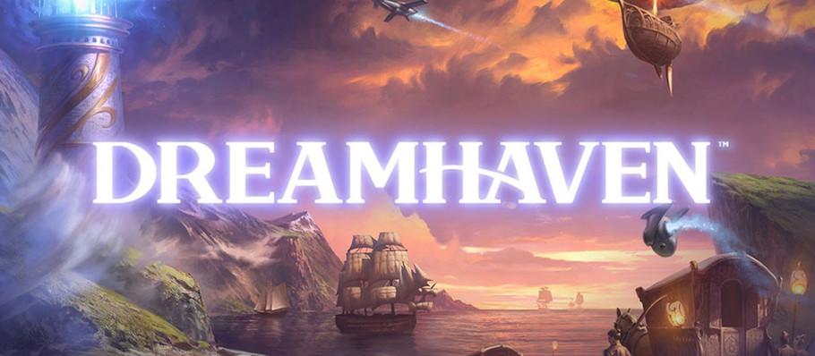 Blizzard Co-Founder Mike Morhaime Launches New Development Studio Dreamhaven
