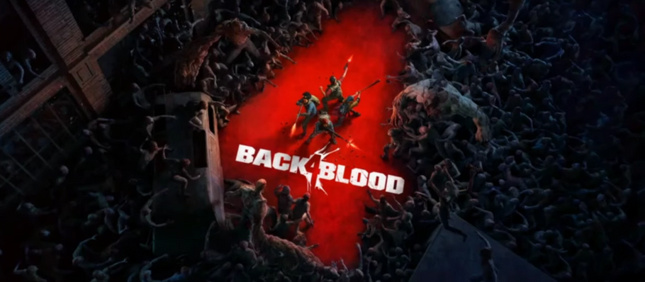 Turtle Rock Pushes Advancements in Zombie Shooting With Back 4 Blood