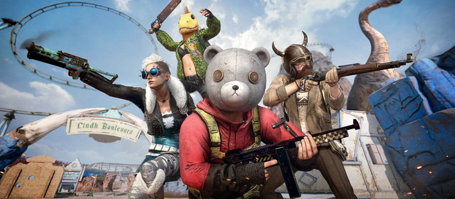 PUBG is Now Available on Google Stadia, Free for Pro Users
