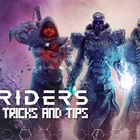 Overdose Tricks and Tips for Outriders