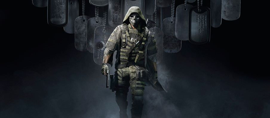 Ghost Recon Breakpoint Ghost Experience Update Detailed in a New Trailer