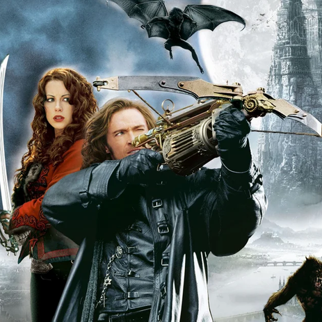 'Van Helsing' Reboot Taps  James Wan as Producer