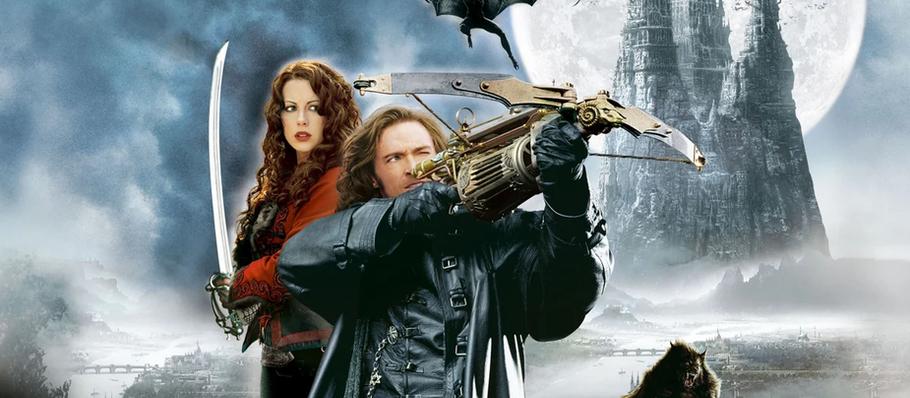 'Van Helsing' Reboot Taps  James Wan as Producer