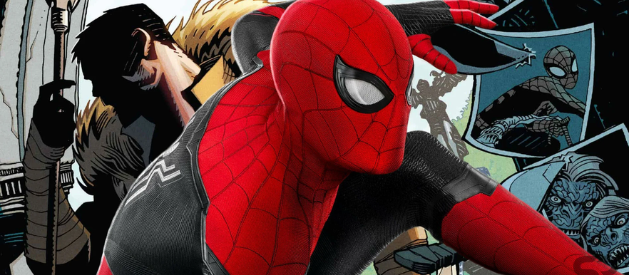 MCU Spider-Man 3 Starts Filming In July, Confirms Tom Holland