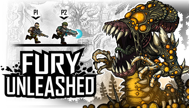 Fury Unleashed Review: Comic Book Carnage
