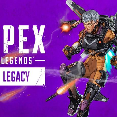 Apex Legends Season 9 Legacy Leaked