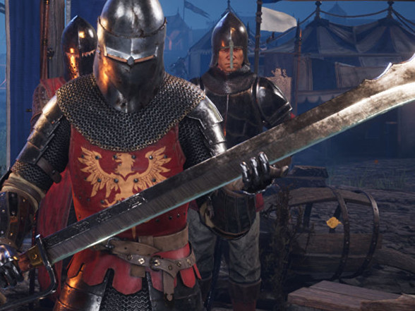 Chivalry 2 Looks to double in size with free content updates