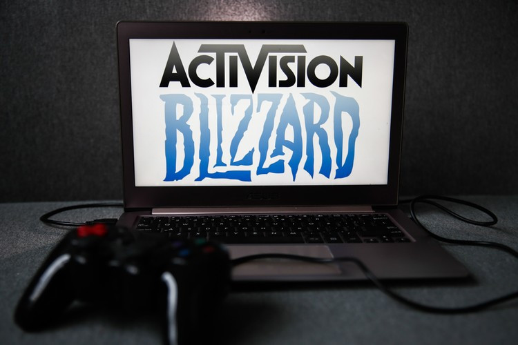 Activision Blizzard Fires 20 Employees as Part of Ongoing Investigation Into Harassment Claims
