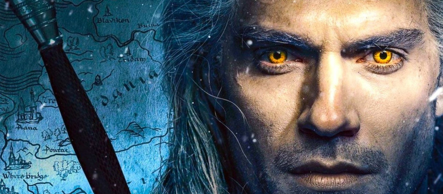 The Witcher: Blood Origin Announced As New Prequel By Netflix