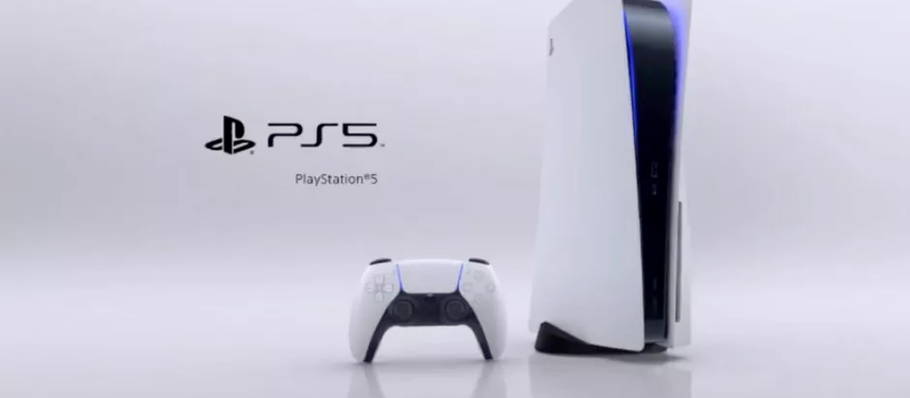 Did You Miss The PS5 Reveal? Watch It All Right Here!