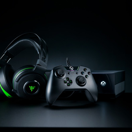Razer's Current Xbox Peripherals Will Be Forward Compatible With the Xbox Series X and S