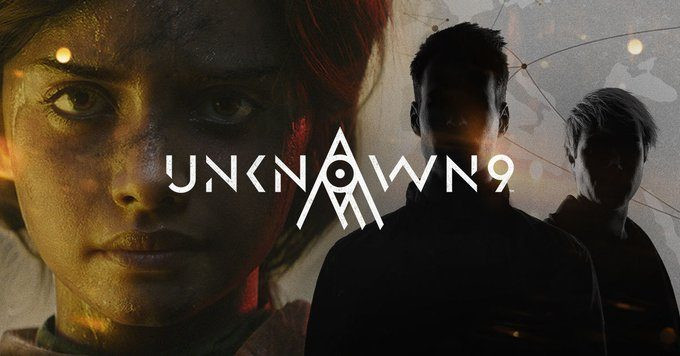 "Unknown 9: Awakening is the latest cog in Reflector's ambitious ""storyworld"" project"