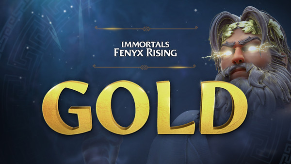 Immortals Fenyx Rising Has Officially Gone Gold