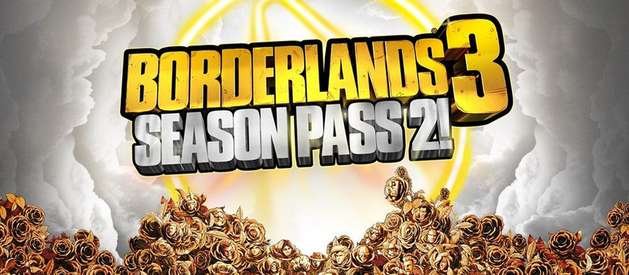 Borderlands 3 is Getting a Second Season Pass with New DLC in November