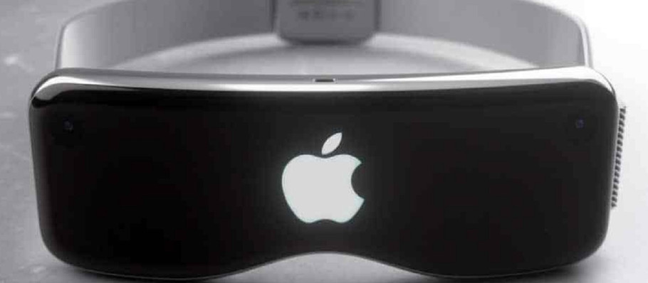 Apple Reported to Be Developing Its Own VR Headset