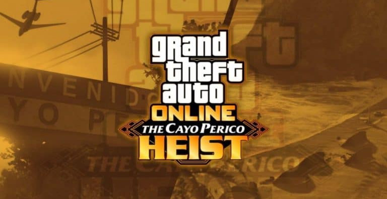 Grand Theft Auto Online Goes to Cayo Perico For Next Heist