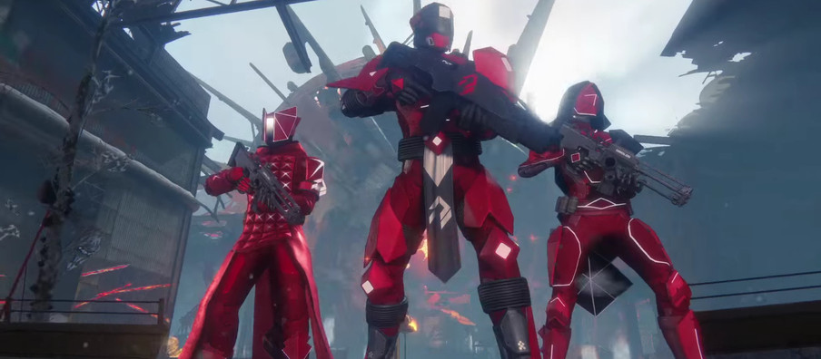 Destiny weekly reset for April 18