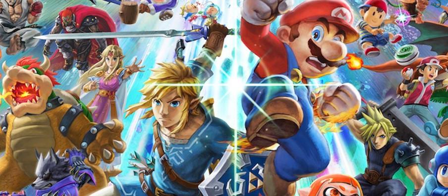 A 'Super Smash Bros.' Pro is Opening a Prep School