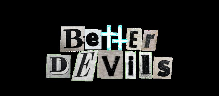 Indie Studio Noir Interactive is making a Demonic Hack and Slash Called BETTER DEVILS