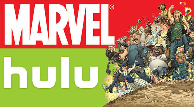 Hulu and Marvel Join Forces in Animated Superhero Series for Adults