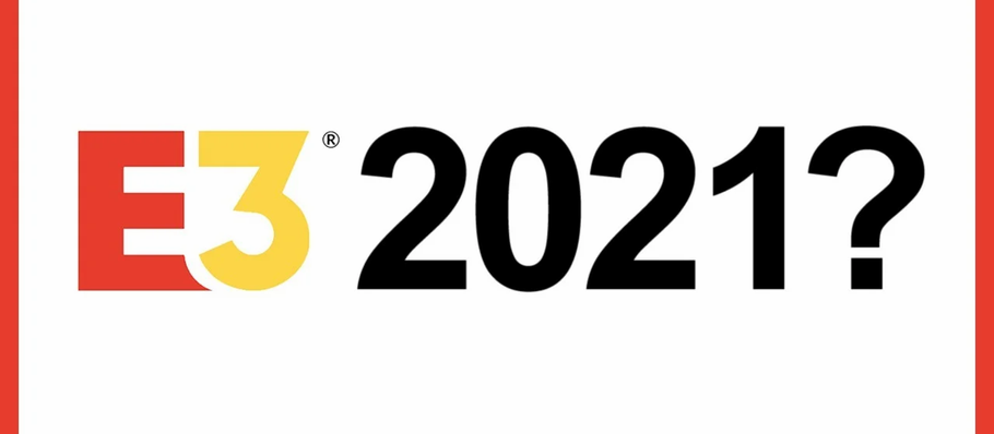 E3 2021 Dates Announced