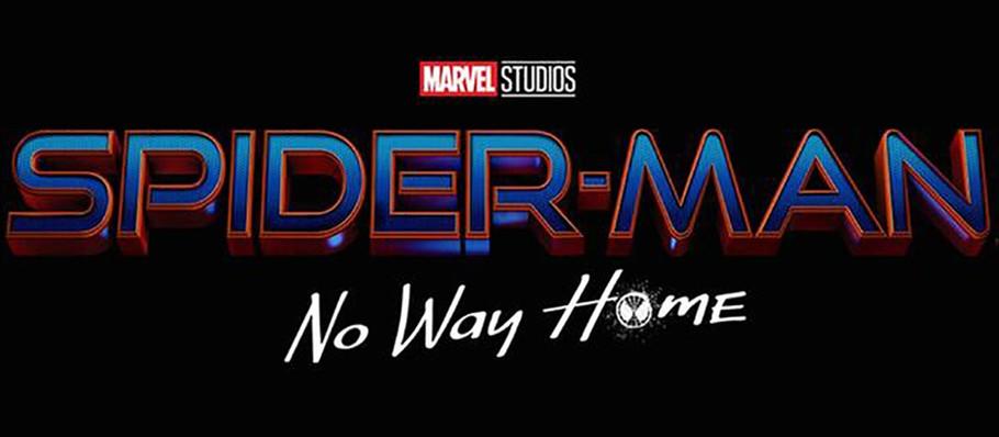 Spider-Man: No Way Home Will Premiere December 2021