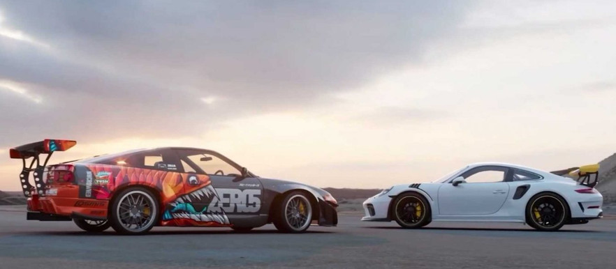 Need For Speed Prototype Gameplay Footage May Have Been Leaked