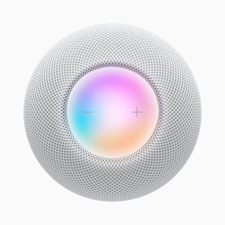 Apple Premieres Affordable Yet Powerful HomePod Mini