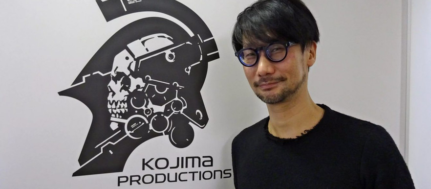 Hideo Kojima and His Team Are Officially Working on a New Project