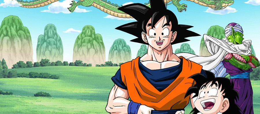 Funimation Announces Dragon Ball Z 30th Anniversary Collector's Edition