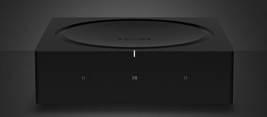 Sonos Unveils Architectural Speaker Trio for Indoor & Outdoor Use