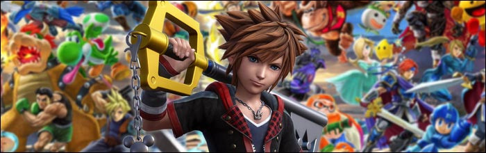 Overdose Mods: Brings Kingdom Hearts' Sora to Super Smash Bros. Ultimate