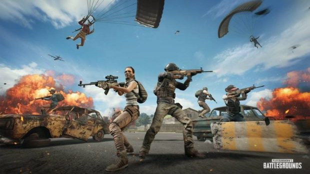 PUBG has officially sold over 70 million copies
