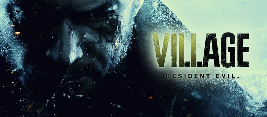 Capcom Explains Why Resident Evil Village Isn't Formally Titled Resident Evil