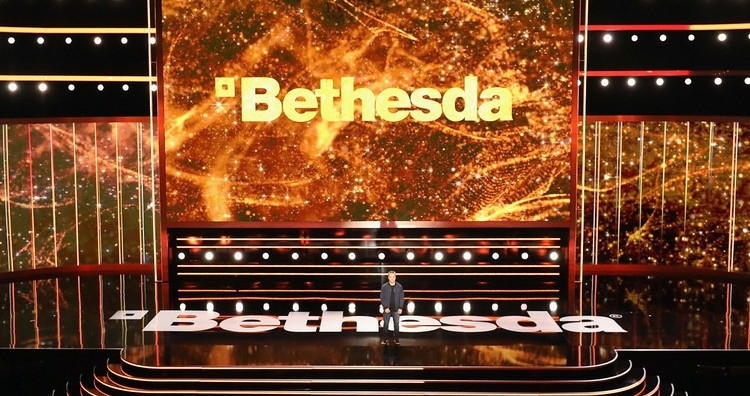 Microsoft Officially Welcomes Bethesda To Xbox