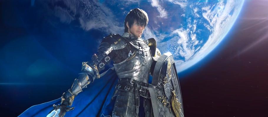 Final Fantasy 14: Endwalker expansion announced