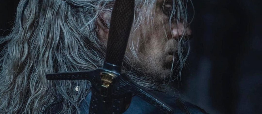 Netflix's The Witcher Season Two Sees Geralt of Rivia in New Armor
