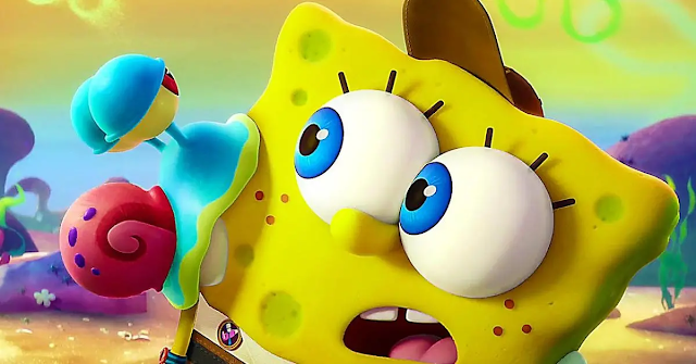 Nickelodeon Previews SpongeBob Prequel 'Kamp Koral: SpongeBob's Under Years'