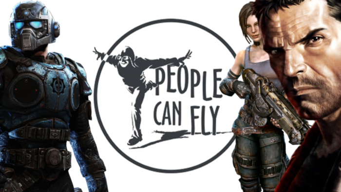 People Can Fly have another game in the works besides Outriders with Square Enix