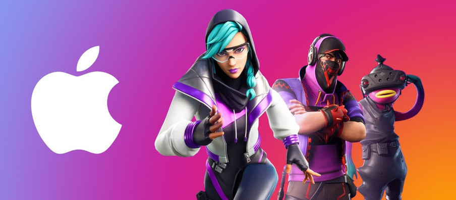 Fortnite iOS Playerbase Drops By 60% Amid Fight with Apple