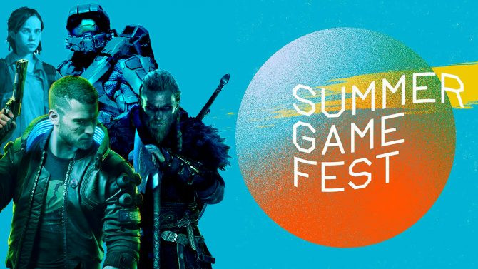 All Summer Gaming Events in 2020 (Stay Tuned For Updates)