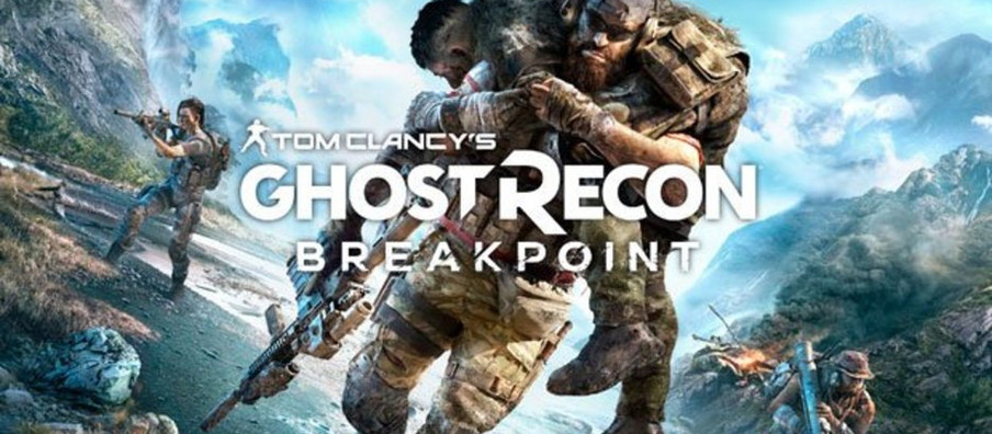 Ghost Recon: Breakpoint Beta Confirmed, and You Can Sign Up Now