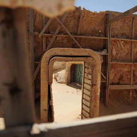 'Star Wars: Obi-Wan Kenobi' Leak Reveals Iconic Skywalker Set