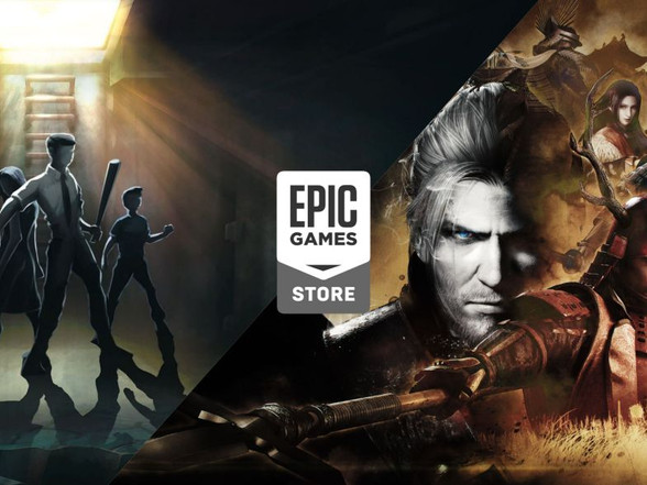 Nioh: The Complete Edition and Sheltered are free on the Epic Games Store