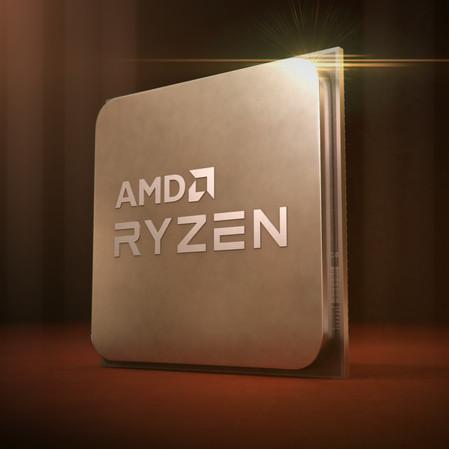 AMD Reveals New Ryzen 5000 Processors as Its First Zen 3 CPU