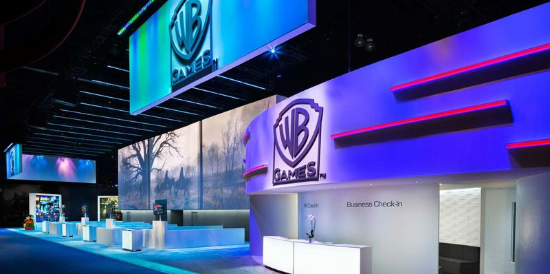 Warner Bros. had plans to host its first E3 conference this year