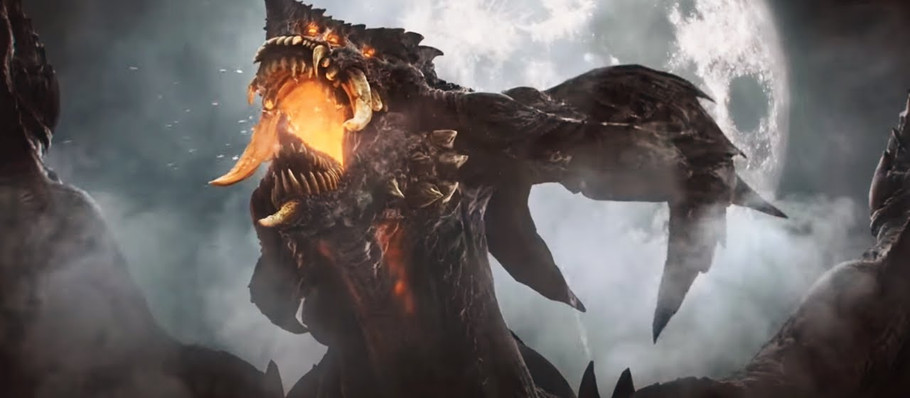 Demon's Souls Remake on PS5 Is Real