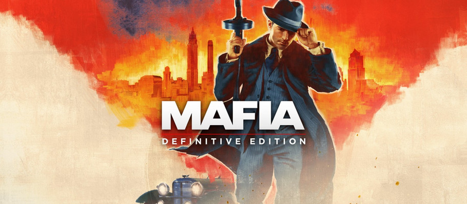 'Mafia: Trilogy' Debuts Definitive Editions for All Three Games