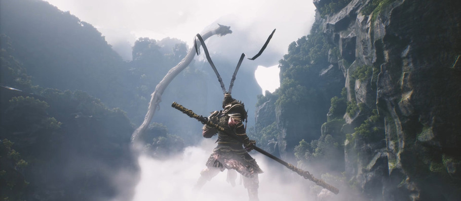 Black Myth: Wukong Developer Responds to Popularity of First Trailer